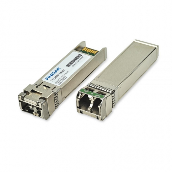 10G C-Band DWDM SFP+ 80 كم